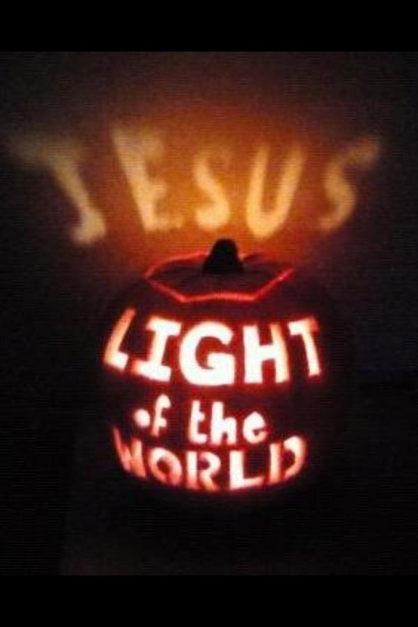 The Light Of Christ Pumpkins And Plenty Of Sugar The