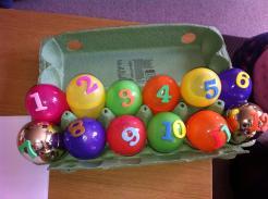 A Dozen Resurrection Eggs
