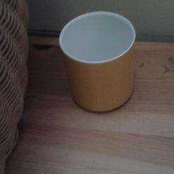 Day 1: an ugly mug