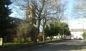 Sunshiny parish